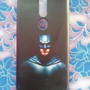 Mobile Cover Print